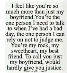 Cute Boyfriend Quotes for Him 49 Cute and Funny Boyfriend Quotes and Sayings for him with images. Win every boy with these beautiful boyfriend quotes and images for the one you love.These These may refer to: Now Quotes, Couple Quotes, Quotes To Live By, Life Quotes, Baby Quotes, Relationship Quotes For Him, Couple Texts, Sweet Quotes, Humor Quotes