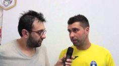 VIDEO / Bisceglie-Manfredonia 1-0. De Luca: «Premiata la perseveranza dei ragazzi»