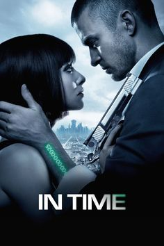 In Time (2011) - Watch Movies Free Online - Watch In Time Free Online #InTime - http://mwfo.pro/1099060