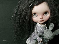 Iriscustom Blythe Art Doll #51 | Flickr - Photo Sharing!