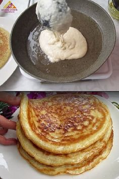 Pancakes, Brunch, Breakfast, Facts, Morning Coffee, Pancake, Crepes