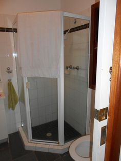 Dated and unusable showers Bathroom Renovations Brisbane, Norman, Showers, Oversized Mirror, Park, Furniture, Home Decor, Shower, Parks
