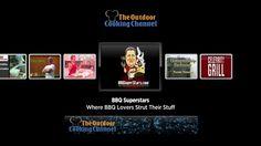top screen highlighting BBQ Superstars