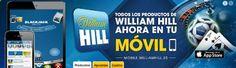 el forero jrvm y todos los bonos de deportes: William Hill tiene disponible app nuevas apple iph...
