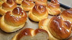 Briós /Brioche/TT/ - YouTube Pretzel Bites, Brie, Doughnut, Youtube, Food, France, Essen, Meals, Youtubers