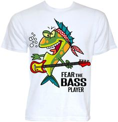 2bc2423d3 Click to Buy << MENS FUNNY COOL MUSIC BASS GUITAR T-SHIRTS STYLISH ROCK  BAND FESTIVAL SLOGAN FUN 2017 New Arrival Men'S T SHIRTS Top Tee #Affiliate