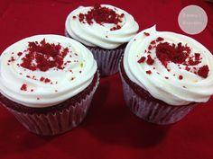 Tipos de Cobertura o Frostings para tus Cupcakes | Cocinar en casa es facilisimo.com