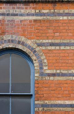 Goo Goo G & Joob: Victorian Masonry (Big Big Train) (LP Goo G & Joob: Victorian Masonry (Big Big Train) (LP English brick building from A much harder English Architecture, Brick Architecture, Victorian Architecture, Architecture Details, Victorian Windows, Victorian Buildings, Brick Building, Building Design, Brick Detail