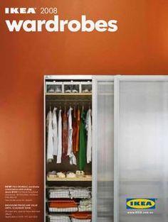 Wardrobes 2008