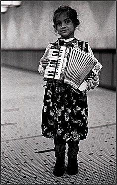 .Gypsy girl