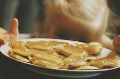 pancakes. #photo #photography #food