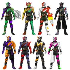 Kamen Rider Build-Heisei II Form(Un-Official) by tuanenam