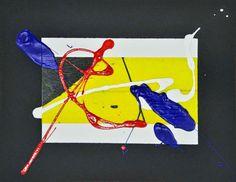 """L'arte di Vittorio Amadio: Tengo e Aomame. Il Murakami che dipingo: """"Aomame. Ciò che giunge come compenso per aver ricevuto la Grazia"""""""