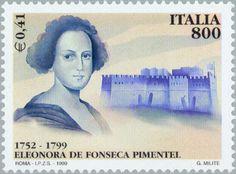 Eleonora de Fonseca Pimentel 1999