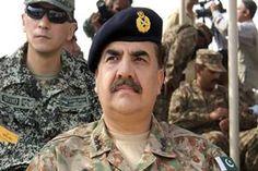 Pakistan capable of countering any threat Raheel Sharif - Financial Express #757LiveIN