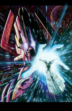 Galactus and Silver Surfer vs. Odin and Thor - Battles - Comic Vine Marvel Comics Art, Marvel Vs, Marvel Heroes, Captain Marvel, Comic Book Characters, Marvel Characters, Comic Character, Comic Books Art, Epic Characters