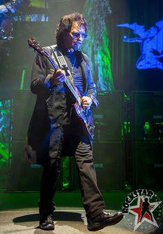 Black Sabbath - DTE Energy Music Theater - Clarkston, MI - Aug 6th 2013