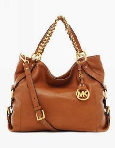 Michael Kors Tristan Large Shoulder Tote, perfect everyday color and wear e0ca9b16e1