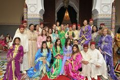 Princess Lalla Asma Of Morocco | La Princesse Lalla Salma du Maroc: Lalla Salma lors de la cérémonie ...