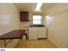 Laundry Room #Reading #PA #RealEstate #HomeforSale #Pennsylvania