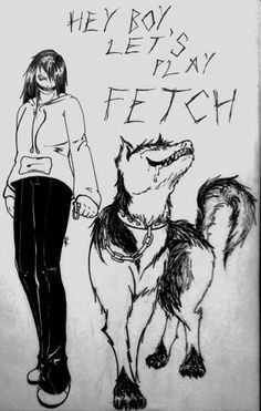Play fetch... lol =))))------Previous pinner's comment.