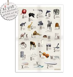 Domestic animals wall 600 600 ot pinterest for Wanddeko kinderzimmer