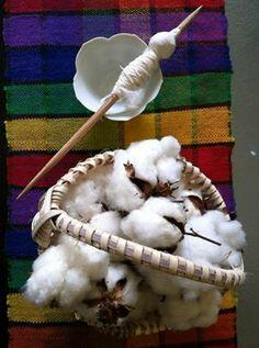 cotton spinning