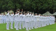 Formatura Fuzileiros Navais Marinha do Brasil / Ilha do Governador - CIASC