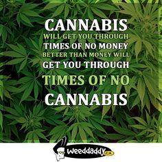 Good morning! ❤️#weeddaddy #buyweedonline #mailorder #marijuana #canadahttp://weeddaddy.ca/