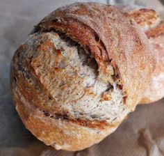 Ring Cake, Natural Life, Scones, Banana Bread, Breads, Desserts, Foods, Wizards, Bread Rolls