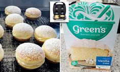 How creative cooks are making  'snow cakes' in Kmart pie maker - and you only need two ingredients | Daily Mail Online