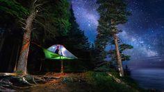 동화같은 여행 혹은 캠핑. 공중에서 즐기는 환상적인 휴식. 이 모든 것을 트리텐트 텐트사일과 함께 경험해보세요.  http://www.tentsile.co.kr  #tentsile #magforcekorea #tent #treetent #camp #camping #outdoor #travel #텐트사일 #맥포스코리아 #텐트 #트리텐트 #캠프 #캠핑 #아웃도어 #여행