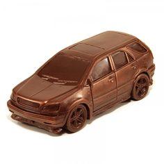 #Chocolate #car #Lexus RX 300 #angelinachocolate