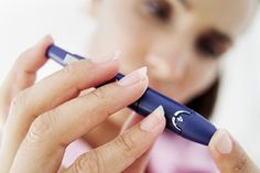 Type of Diabetes and Controlling