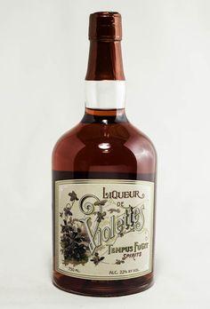another favorite: Tempus Fugit Spirits Liqueur De Violettes