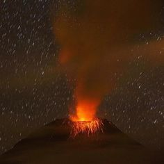 The Tungurahua volcano in Cotalo Ecuador has shown an increase in its activity characterized by the emission of water vapor columns with a load of ash said the Ecuatorian Geophysical Institute of the National Polytechnic School. Photograph by Jose Jacome of EFE via ZUMA Press. by time