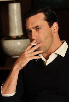 Jon Hamm Mad Men, Don Draper