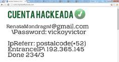 Ahora es posible hackear cualquier cuenta de facebook, estoy convencido ya que yo lo logre