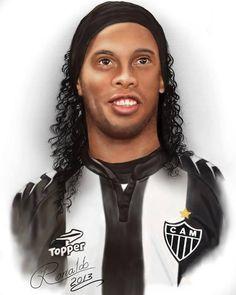 Ronaldinho Gaúcho - R10