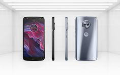 After the successful launch of Moto X4 Android One edition in US, Motorola is scheduled to launch the new Moto X4 regular edition on November 13 in India - Read here.