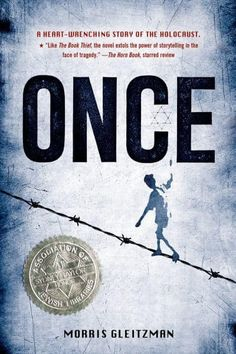 Felix, a Jewish boy in Poland in 1942, is hiding from the Nazis in a Catholic orphanage. The only problem is that he doesn't know anything about the war, and thinks he's only in the orphanage while his parents travel and try to salvage their bookselling business. And when he thinks his parents are in danger, Felix sets off to warn them--straight into the heart of Nazi-occupied Poland. To Felix, everything is a story: Why did he get a whole carrot in his soup? It must be sign that his parents…