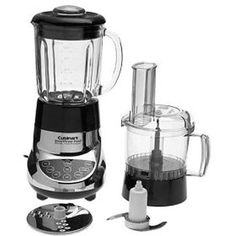 Cuisinart BFP-703CHFR Food Processor