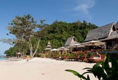 Intrepidholidays - Santhiya Koh Yao Yai Resort & Spa