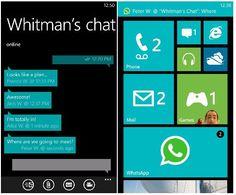 WhatsApp en los futuros Nokia Windows Phone 8 http://www.aplicacionesnokia.es/whatsapp-en-los-futuros-nokia-windows-phone-8/