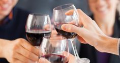 Scientists Say Drinking Wine Exercises Brain More Than Solving Maths Problems