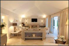 Beachside family home on the Golden Mile - #beachside #villa #elegant #design #contemporary