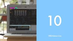 Ableton Live 10: DAW Update - Alles zum neuem Synth + Effekte, Sounds & Features - https://www.delamar.de/musiksoftware/daw-software/ableton-live-10-42705/?utm_source=Pinterest&utm_medium=Ableton+Live+10%3A+DAW+Update+-+Alles+zum+neuem+Synth+%2B+Effekte%2C+Sounds+%26+Features&utm_campaign=autopost