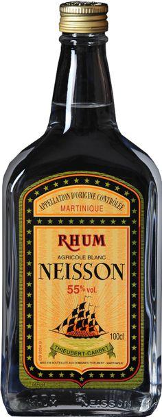 Neisson 55° - Neisson - Rhum Agricole de la Martinique