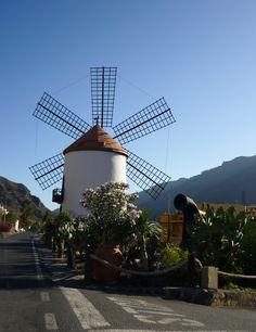 Mogan, Gran Canaria, Spain http://www.travelandtransitions.com/destinations/destination-advice/europe/outdoor-adventure-gran-canaria/
