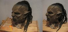 orc mask - Google Search